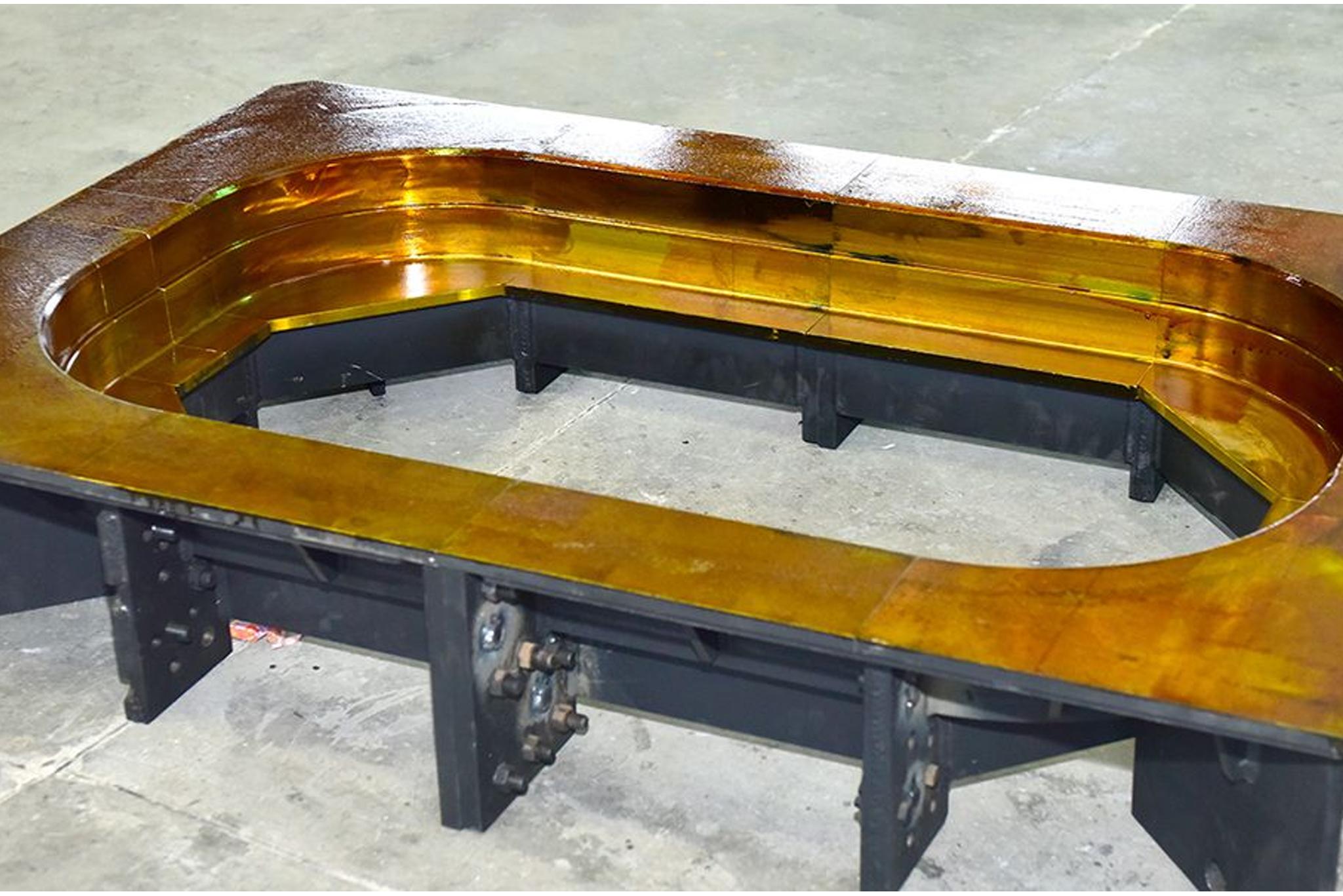 Modular box culvert Canada
