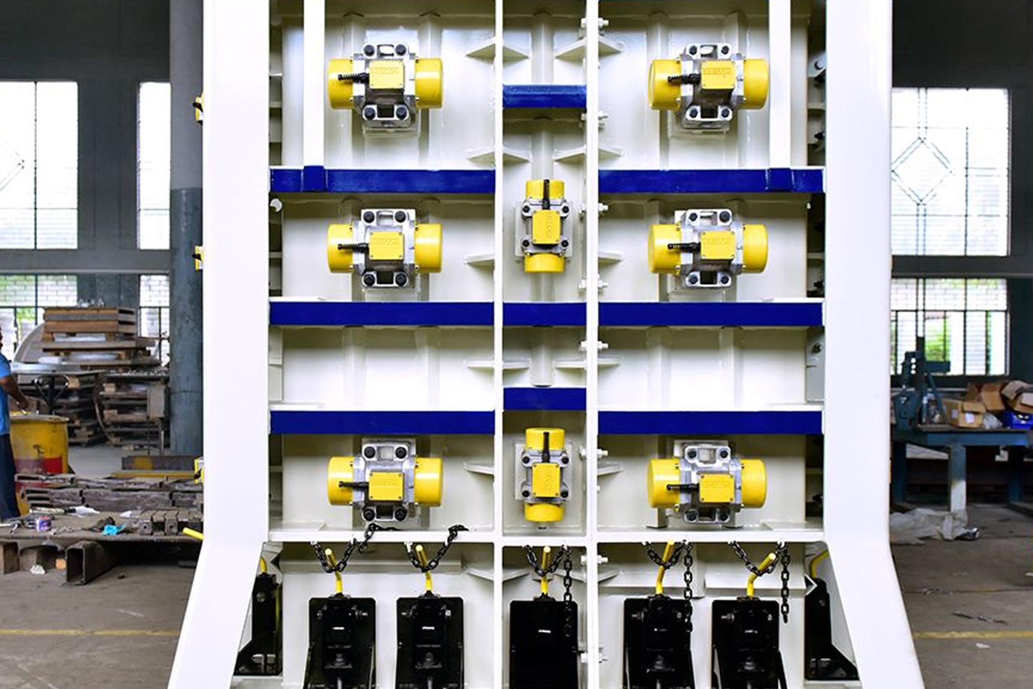 box culvert making machine Canada