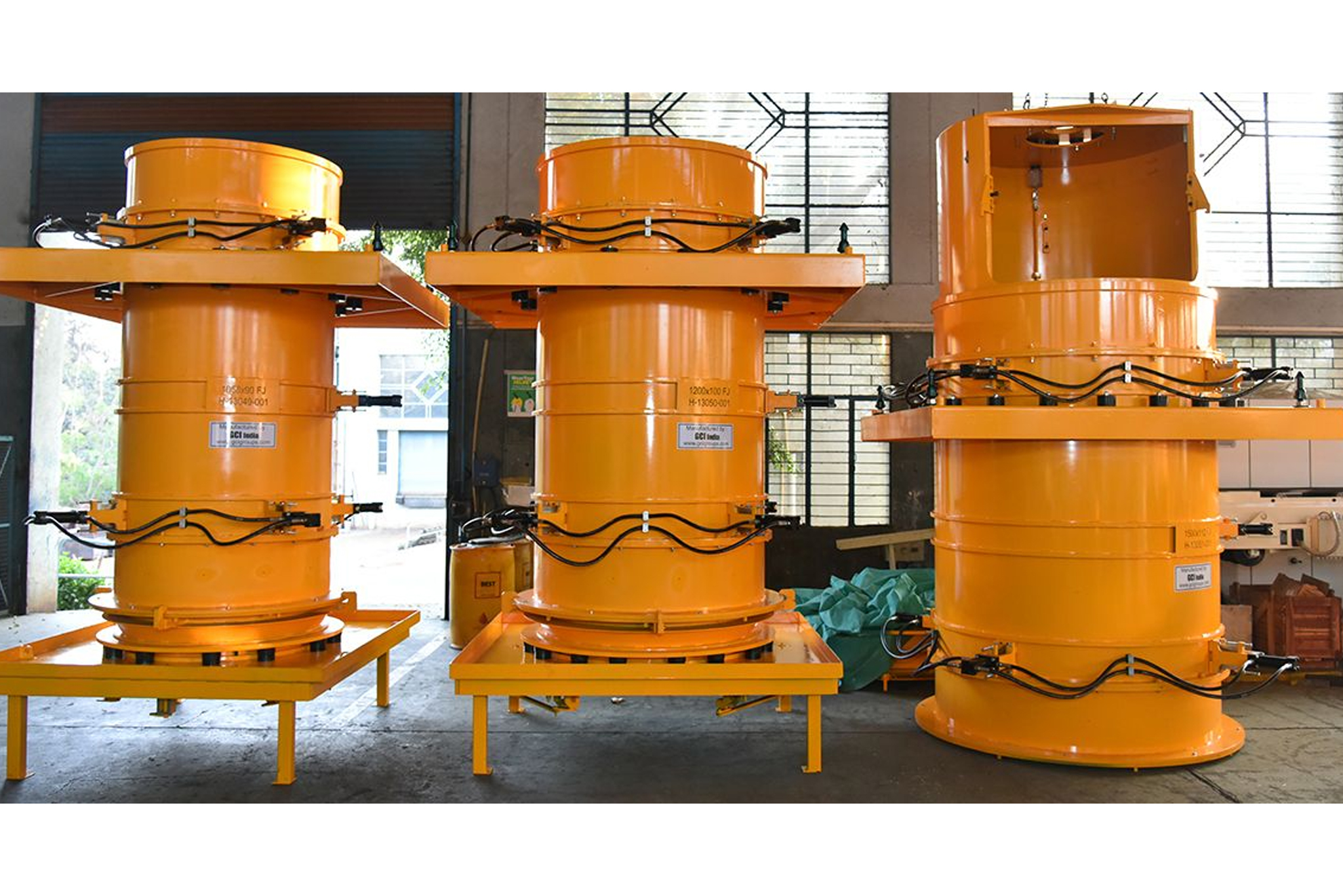 Pipe mold Manufacturer